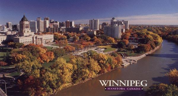 Winnipeg! Love it or    uhh    don't